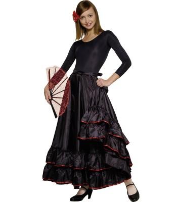 Испанская юбка доставка