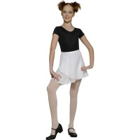 Как сшить юбки для танцев на завязках
